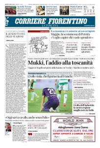 Corriere Fiorentino La Toscana – 02 luglio 2020