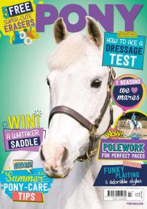 Pony Magazine - Issue 853 - July 2019
