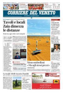 Corriere del Veneto Padova e Rovigo – 13 maggio 2020