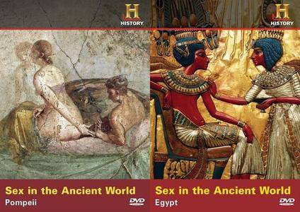 History Channel - Sex in the Ancient World (HD) (2009)