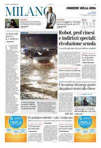 Corriere della Sera Milano - 6 Novembre 2017