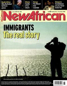 New African - June 2004