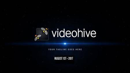 VideoHive August 1st 2017 - Projects for After Effects
