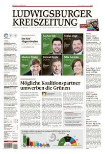 Ludwigsburger Kreiszeitung LKZ - 16 März 2021