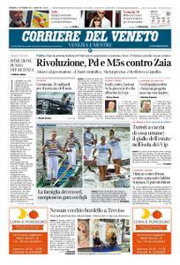Corriere del Veneto Venezia e Mestre – 01 settembre 2019