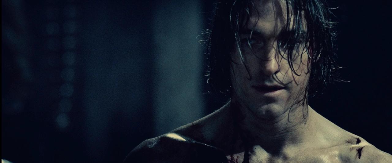 Underworld: Awakening (2012)