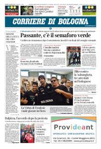 Corriere di Bologna – 18 luglio 2019