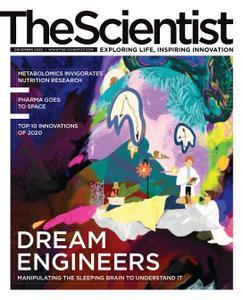The Scientist - December 2020