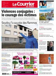 Le Courrier de l'Ouest Cholet – 05 octobre 2020