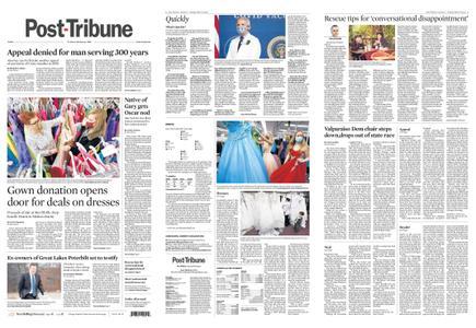 Post-Tribune – March 16, 2021