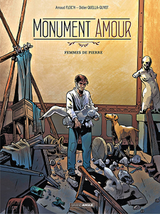 Monument amour - 02 Tomes