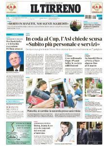 Il Tirreno Livorno - 19 Gennaio 2019