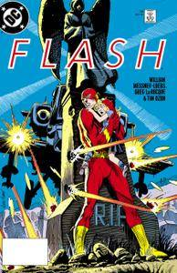 Flash 1988-11 018 digital with LP