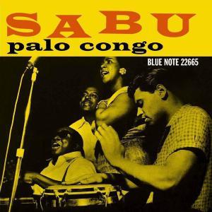 Sabu - Palo Congo (1957) [Reissue 1999]