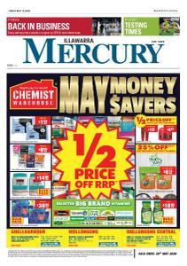 Illawarra Mercury - May 15, 2020