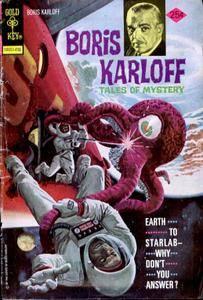 Boris Karloff Tales of Mystery 056 1974