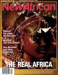 New African - December 1999