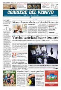 Corriere del Veneto Vicenza e Bassano – 07 settembre 2018