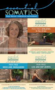 Martha Peterson - Pain Relief Through Movement Pain-Free Athletes