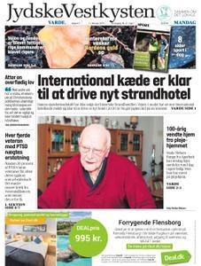 JydskeVestkysten Varde – 11. februar 2019