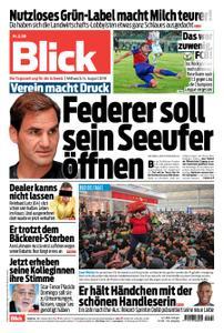 Blick – 14. August 2019