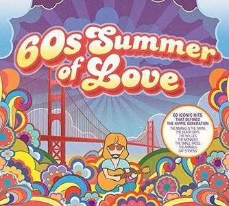 VA -  60s Summer of Love (2017)