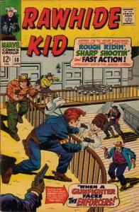 Rawhide Kid v1 058 1967