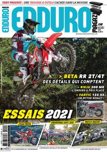 Enduro Magazine - novembre/décembre 2020