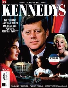 All About History: Book of the Kennedys – July 2021