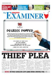 The Examiner - March 11, 2020
