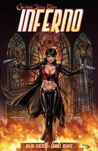 Grimm Fairy Tales - Inferno TPB 2010 Digital K6-Empire