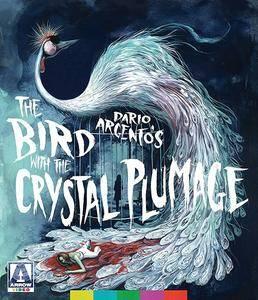 The Bird with the Crystal Plumage (1970) L'uccello dalle piume di cristallo