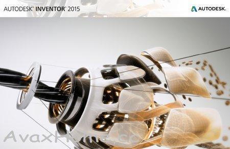 Autodesk Inventor Pro 2017 (x64) ISO