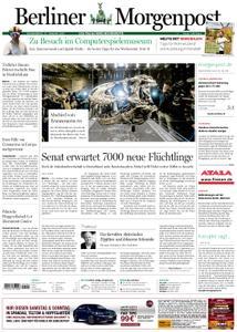 Berliner Morgenpost – 25. Januar 2020