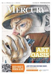 Illawarra Mercury - November 27, 2017
