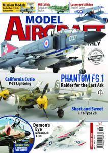 Model Aircraft – September 2018