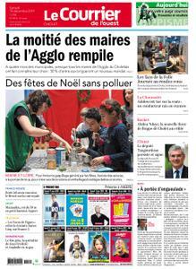 Le Courrier de l'Ouest Cholet – 14 décembre 2019