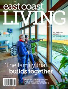 East Coast Living – December 2018