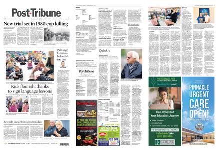 Post-Tribune – May 12, 2021