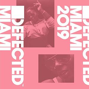VA - Defected Miami 2019 (2019)