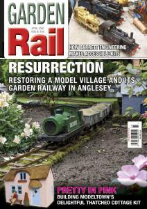 Garden Rail - Issue 308 - April 2020