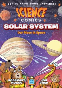Science Comics - Solar System - Our Place in Space (2020) (digital) (Hourman-DCP