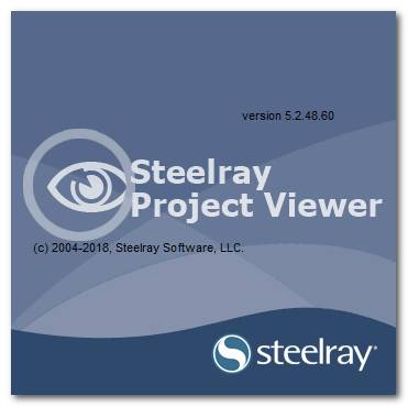 Steelray Project Viewer 2018.12.66