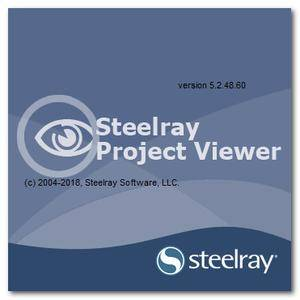 Steelray Project Viewer 2019.11.86