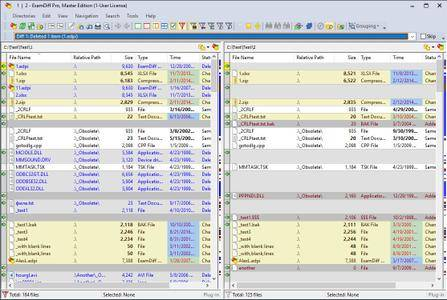 ExamDiff Pro Master Edition 10.0.1.19
