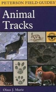 Field Guide to Animal Tracks (Peterson Field Guides) (Repost)