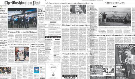 The Washington Post – May 11, 2018