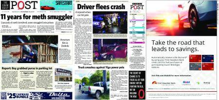The Guam Daily Post – November 29, 2017