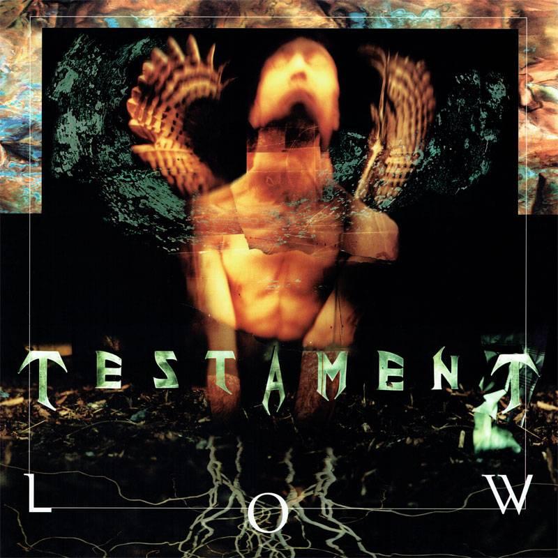 Testament: Discography (1987-2016) [Vinyl Rip 16/44 & mp3-320]