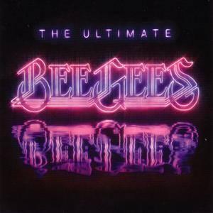 Bee Gees - The Ultimate Bee Gees (2009) [2CD + DVD]